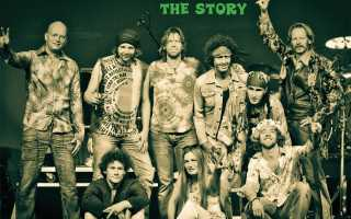 Woodstock The Story CD