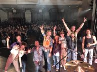 Woodstock the Story Cloppenburg 20-1-17