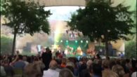 Woodstock the Story Nürnberg Serenadenhof Storm 18-08-2019
