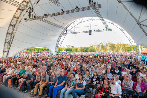 Woodstock the Story BUGA 2019 (foto: Christiana Kunz)