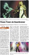 Woodstock the Story Review Oberöstereichischer Volksblatt